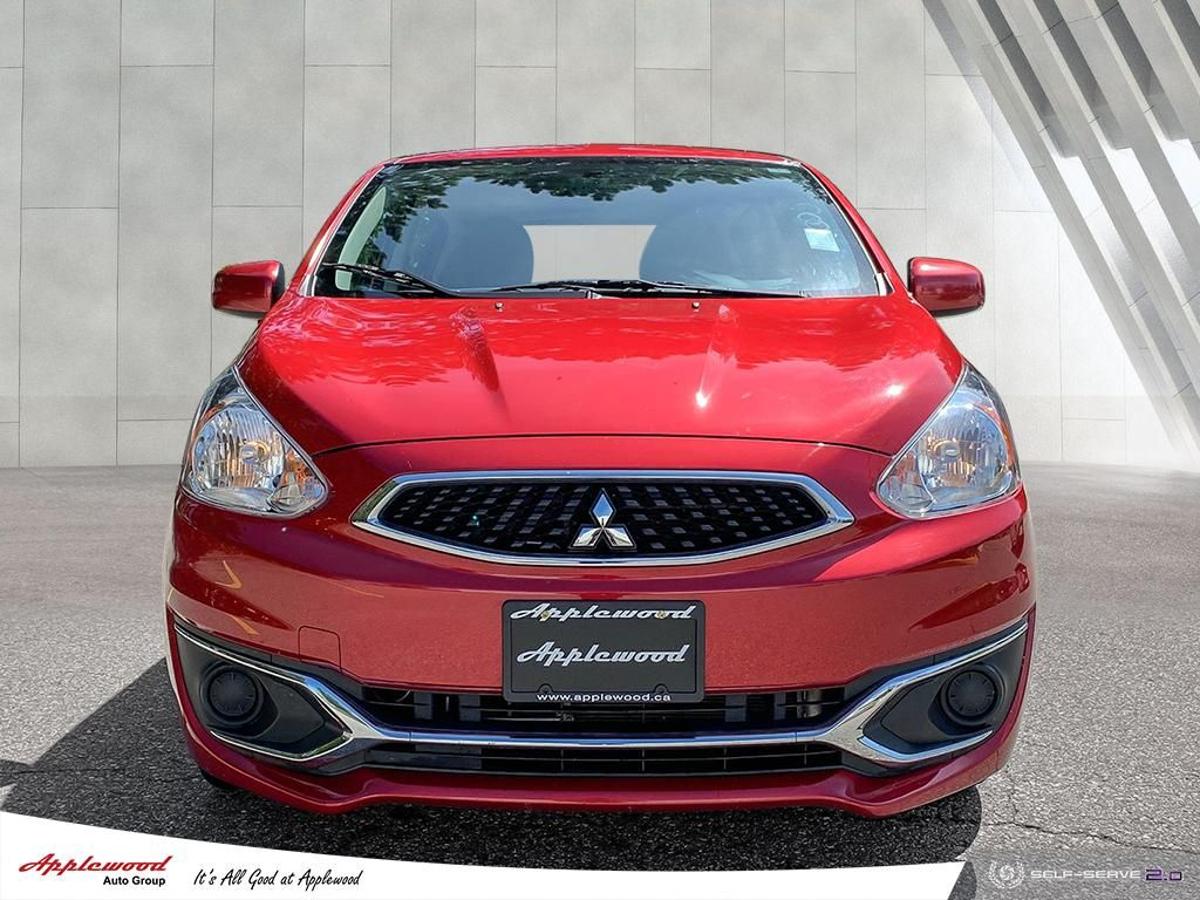 Mitsubishi Mirage Vehicle Details Image