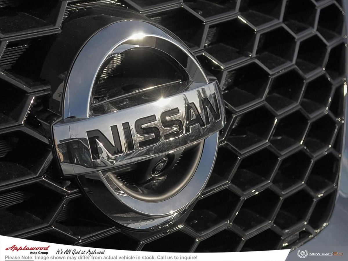 Nissan Murano Vehicle Details Image