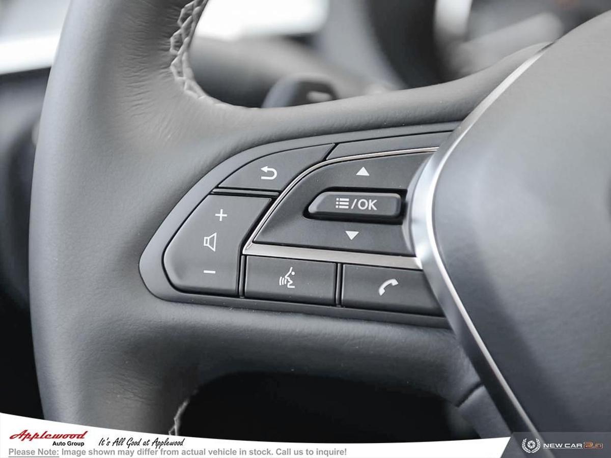 INFINITI QX50 Vehicle Details Image