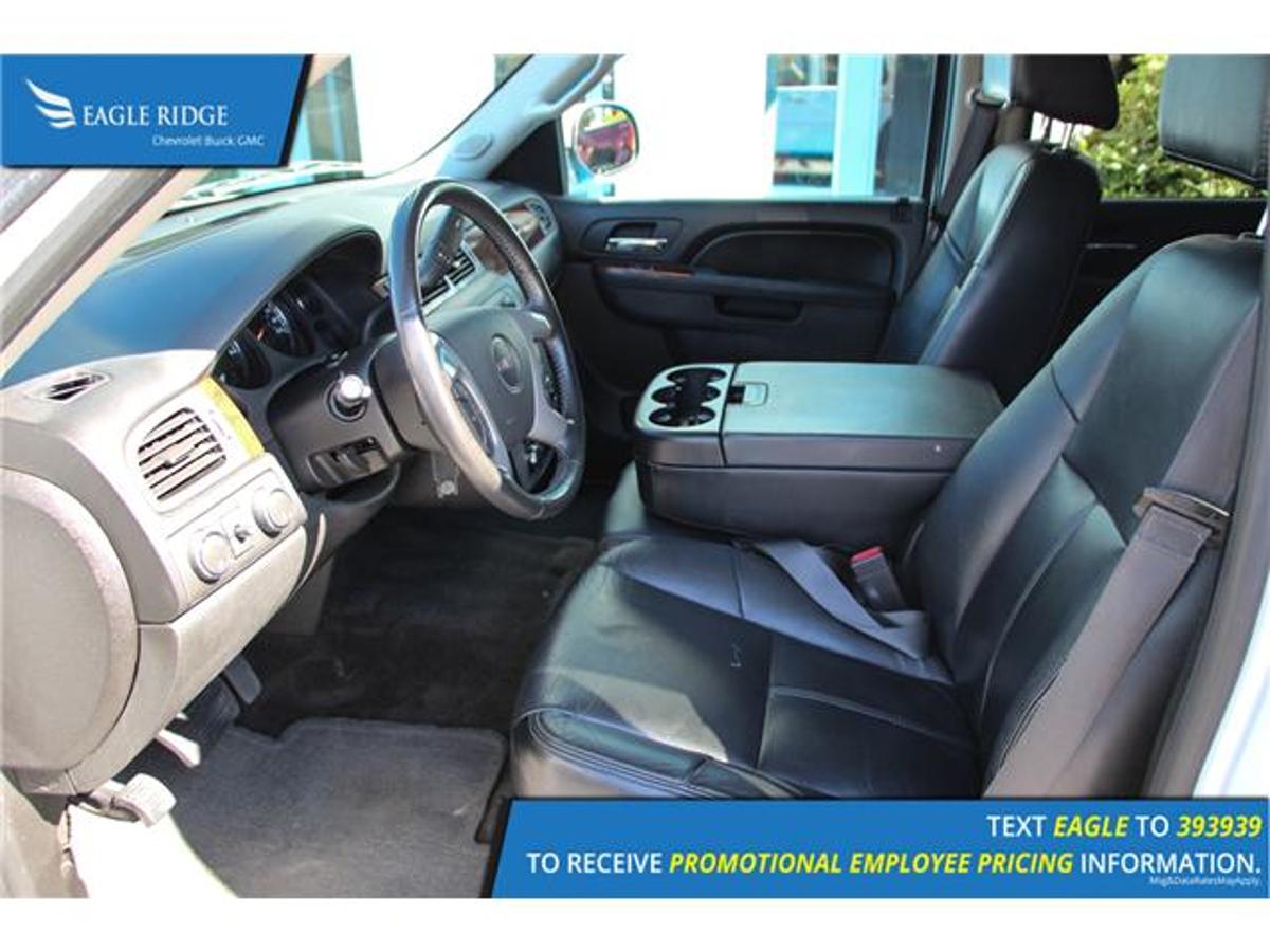 GMC Yukon Vehicle Details Image