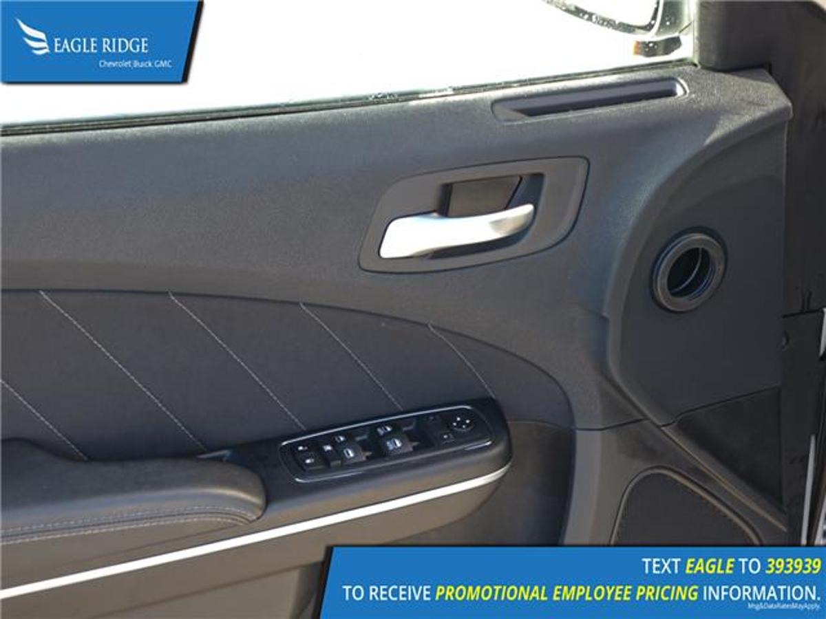 Dodge Charger Vehicle Details Image