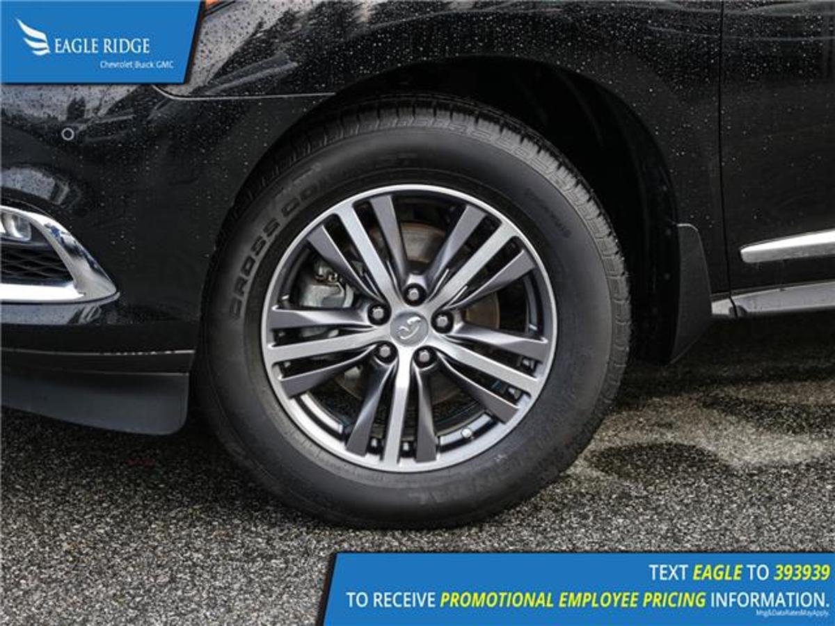 INFINITI QX60 Vehicle Details Image