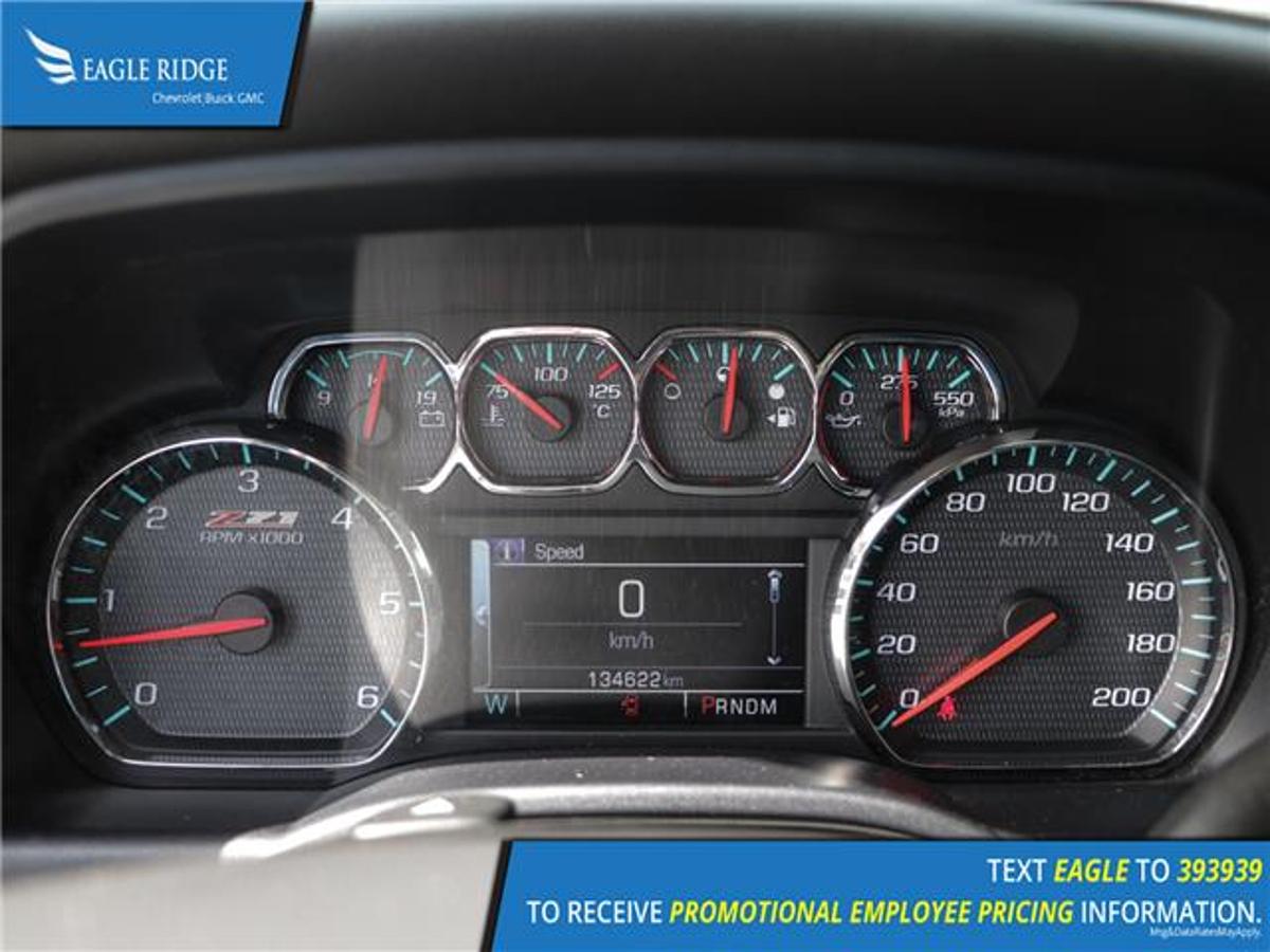 Chevrolet Silverado 1500 Vehicle Details Image