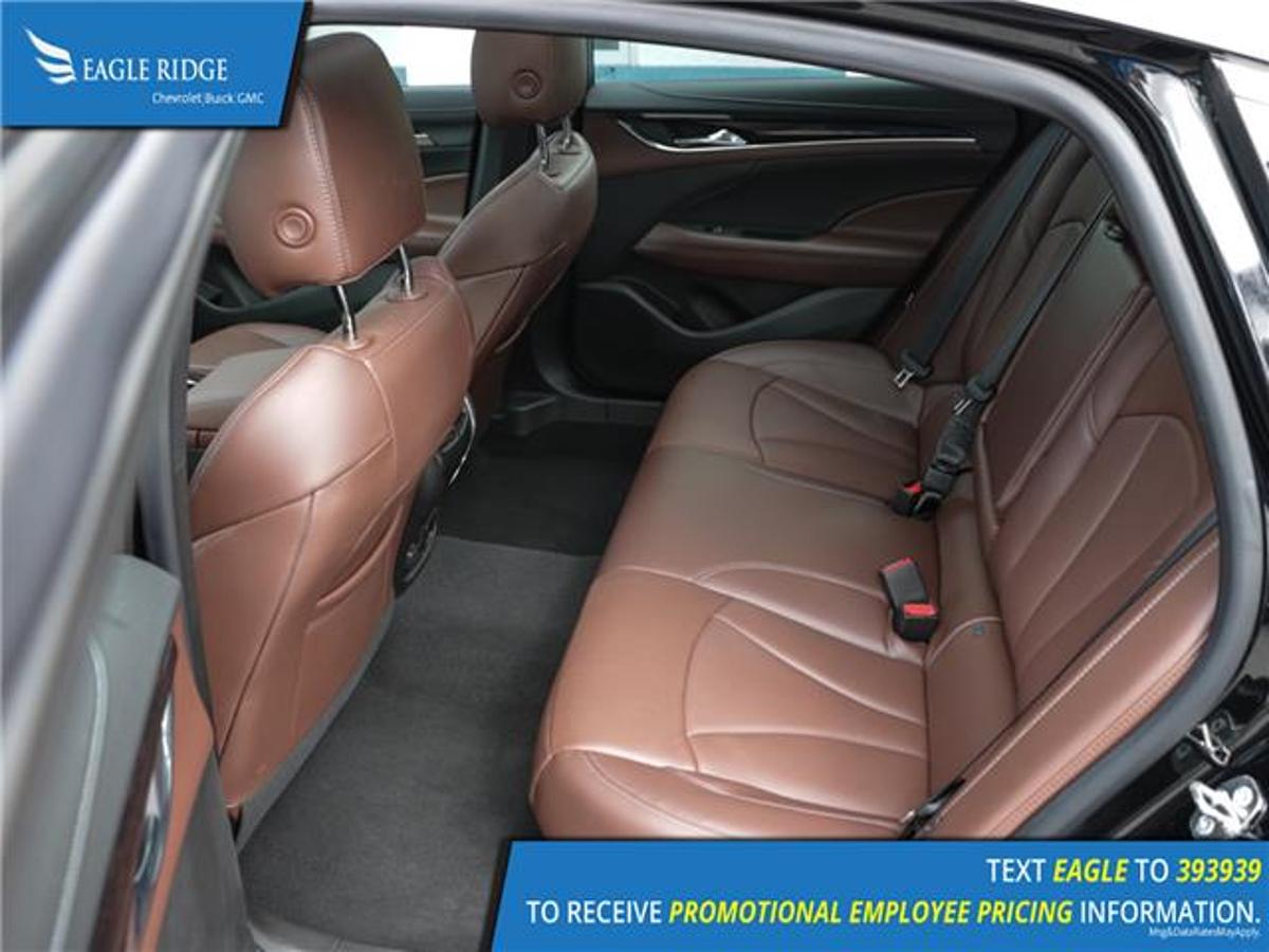 Buick LaCrosse Vehicle Details Image