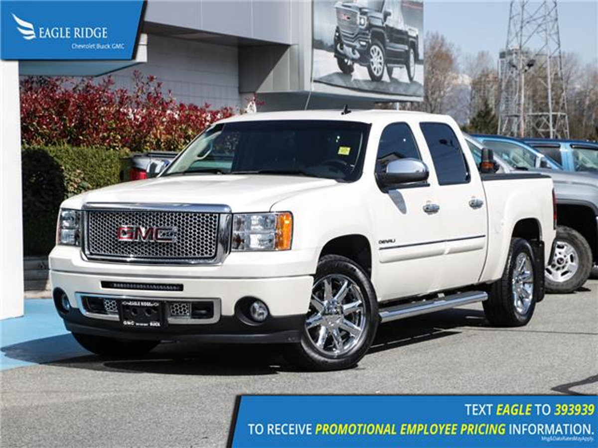 Gmc Sierra 1500 Denali Vehicle Details Image
