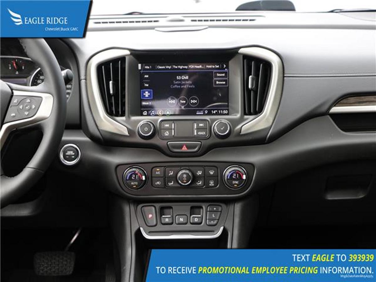 GMC Terrain Vehicle Details Image
