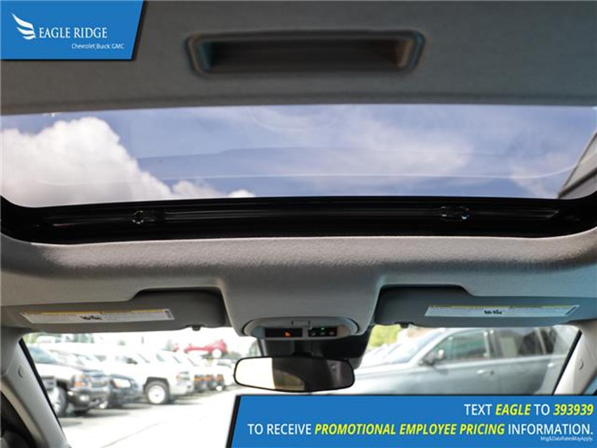 Chevrolet Spark Vehicle Details Image