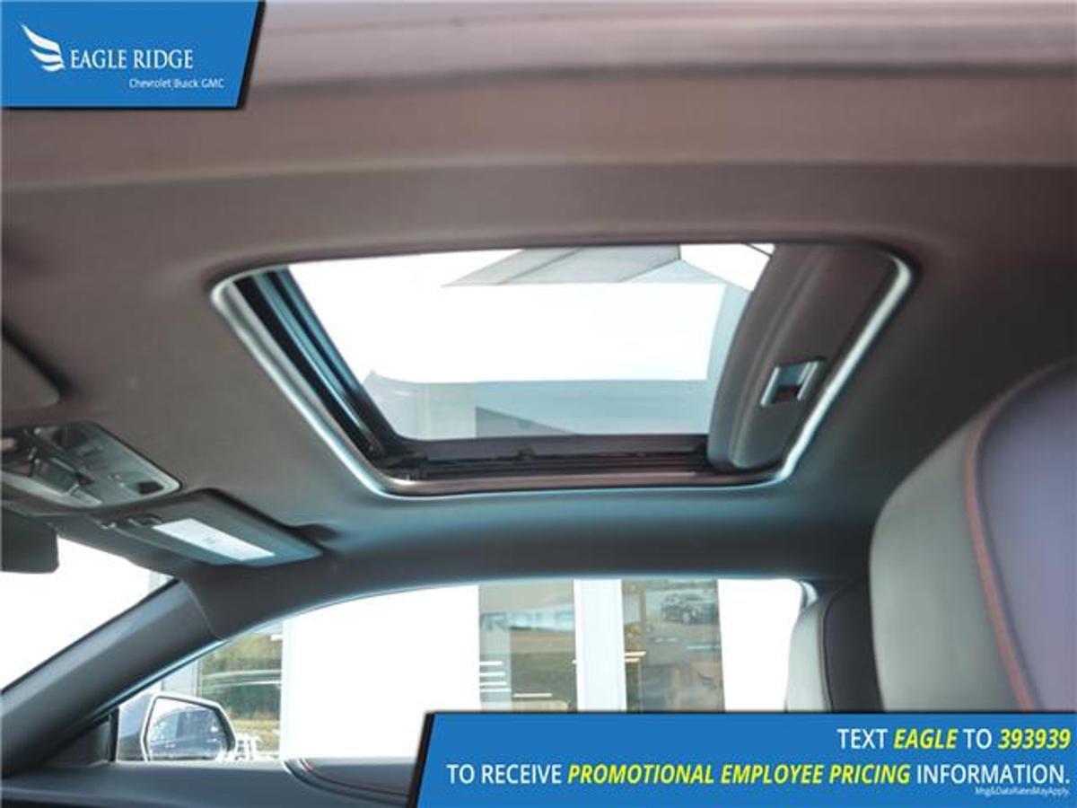 Chevrolet Camaro Vehicle Details Image