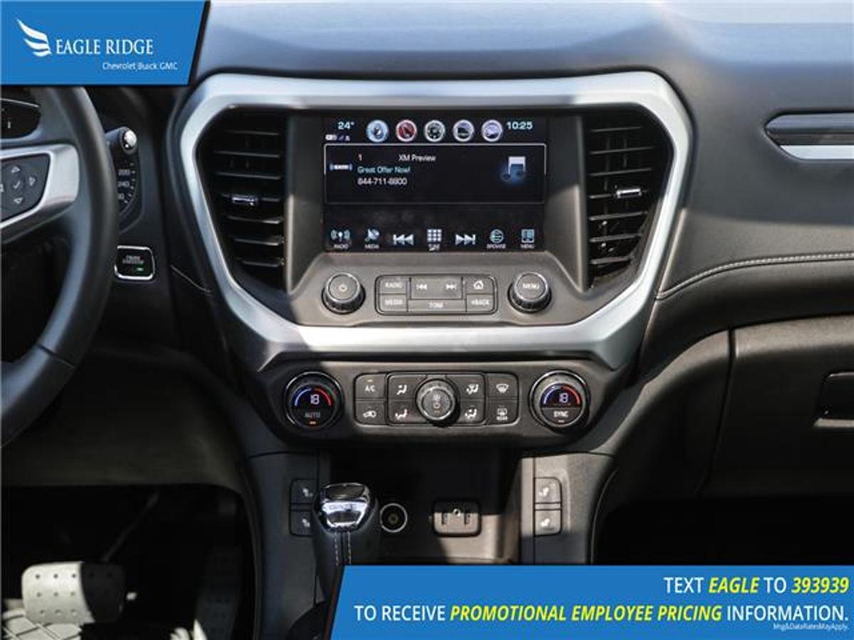 GMC Acadia Vehicle Details Image