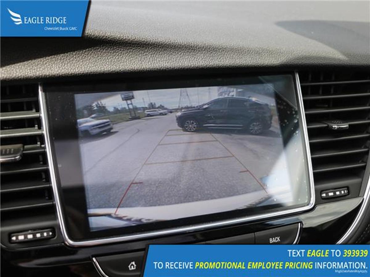 Buick Encore Vehicle Details Image