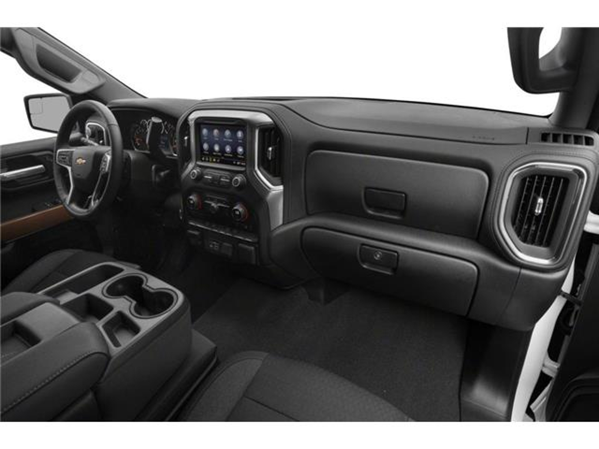 Chevrolet Silverado 1500 Vehicle Details Image