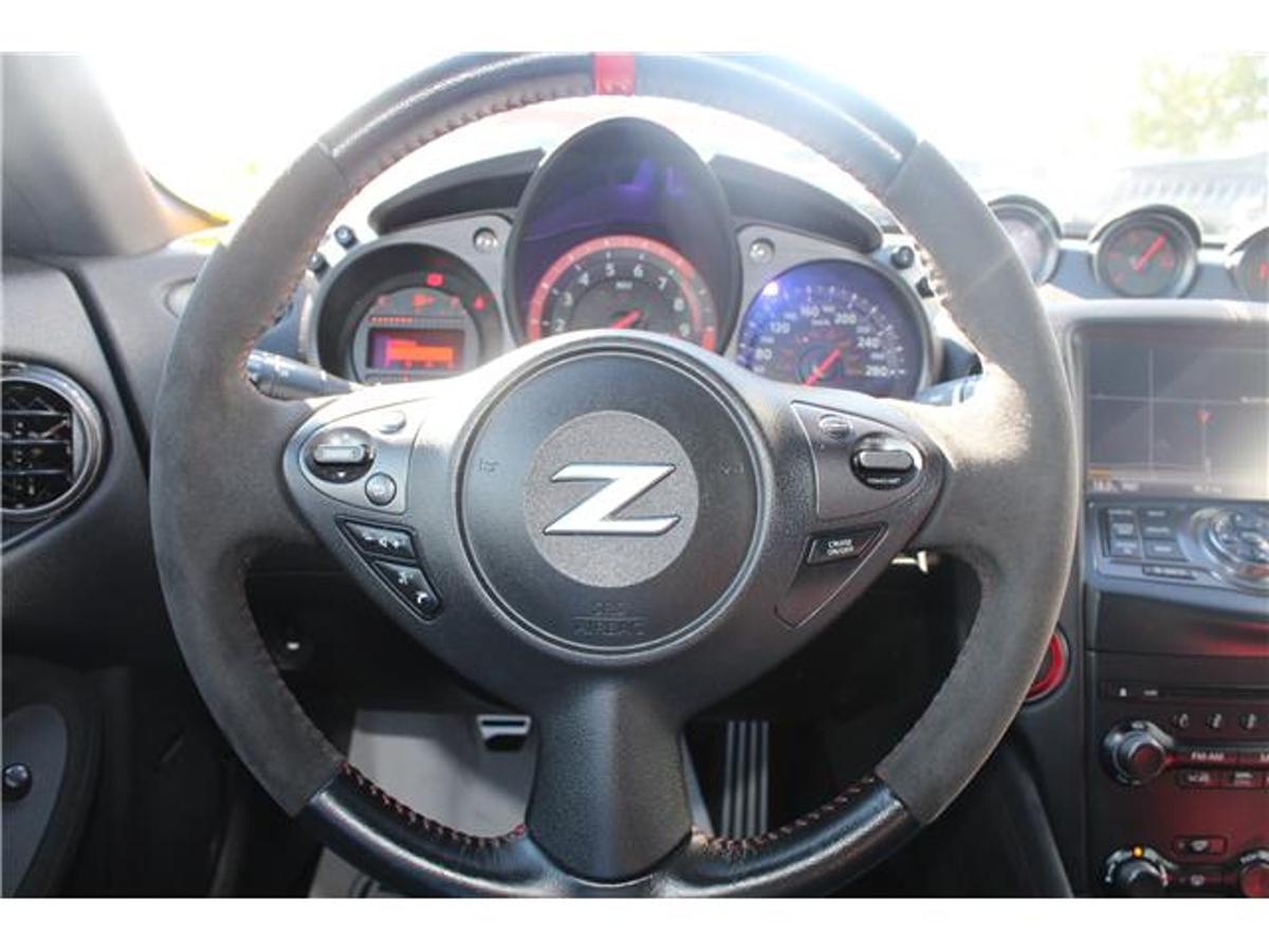 Nissan 370Z Vehicle Details Image