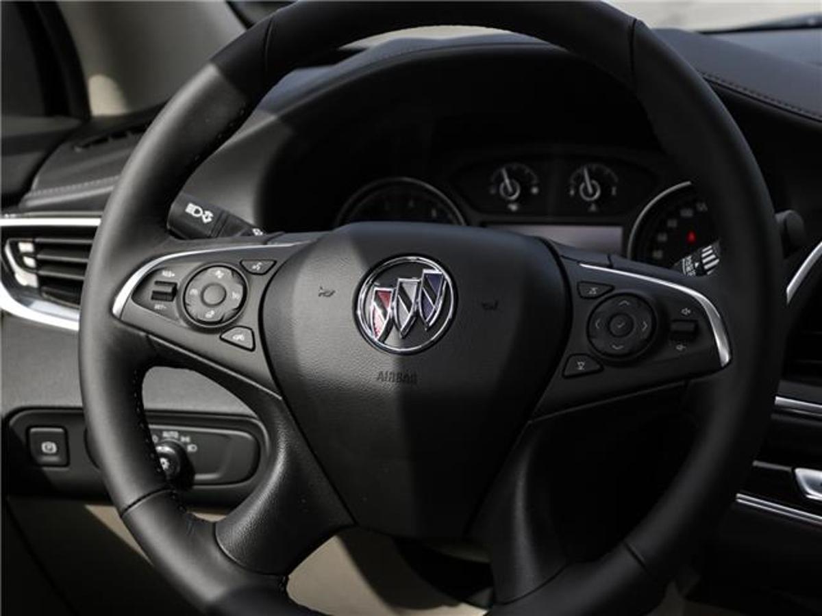 Buick Enclave Vehicle Details Image
