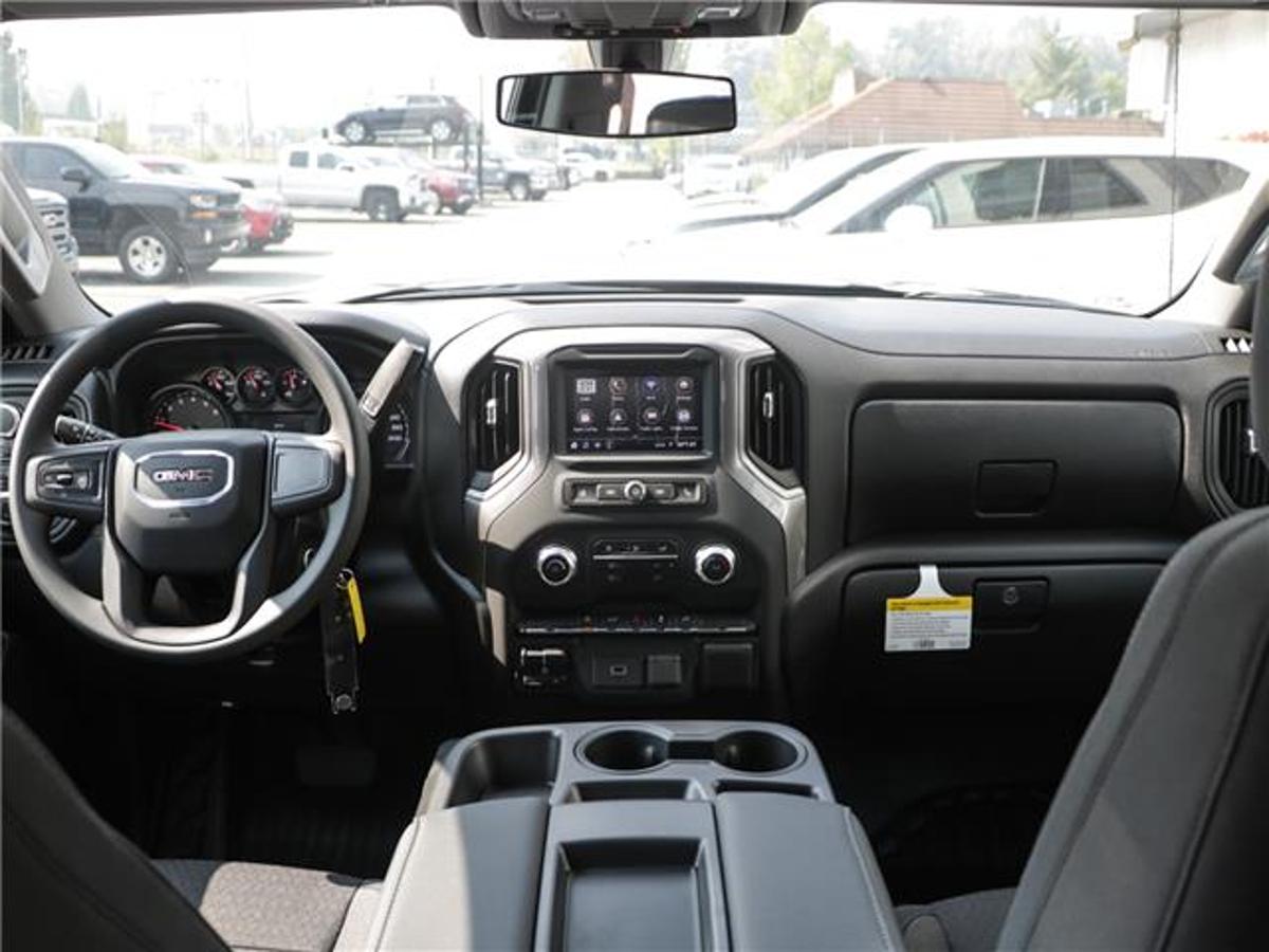 GMC Sierra 1500 Vehicle Details Image