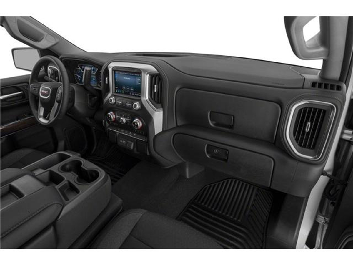 GMC Sierra 1500 Vehicle Details Image