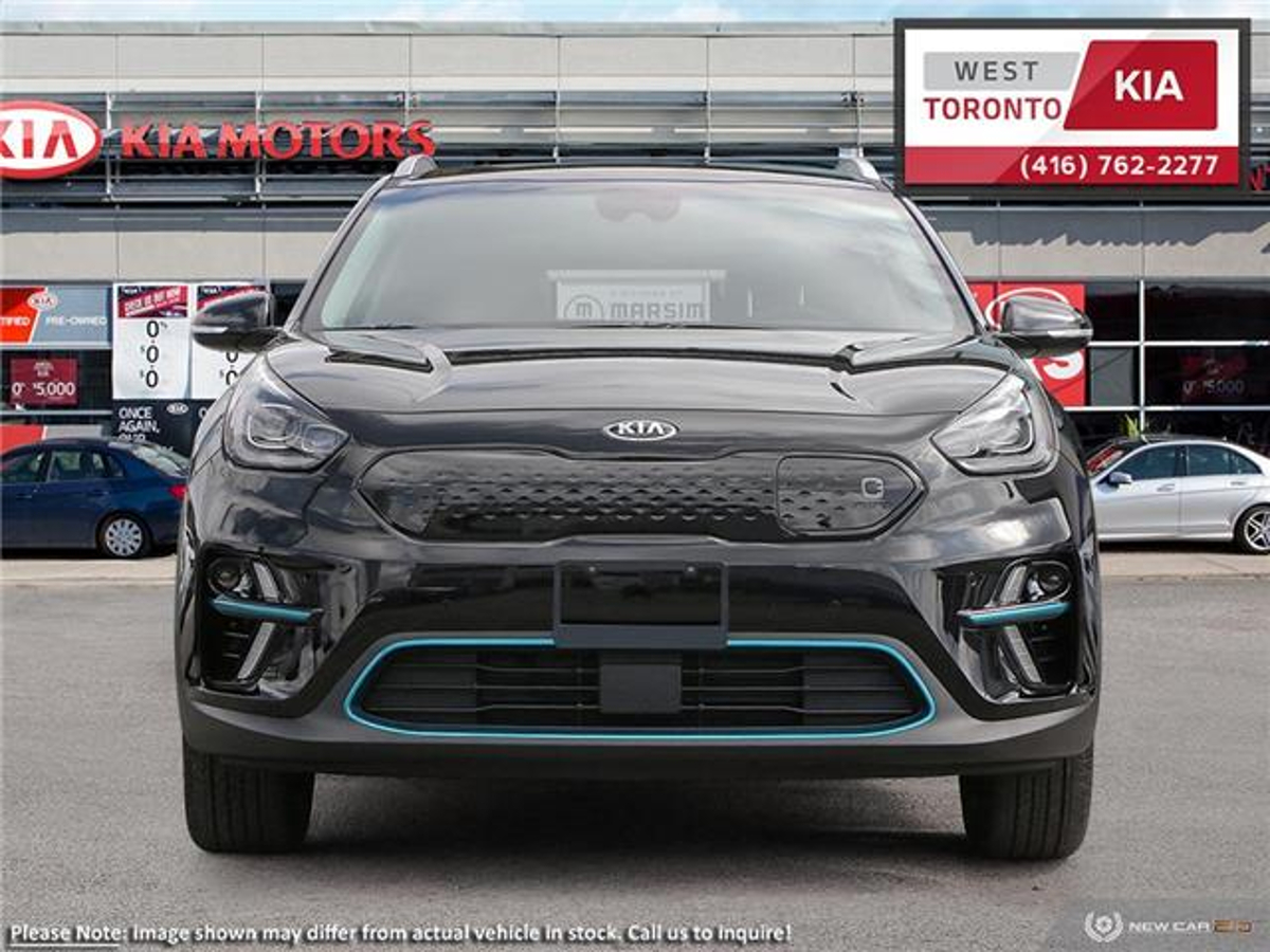Kia Niro Vehicle Details Image