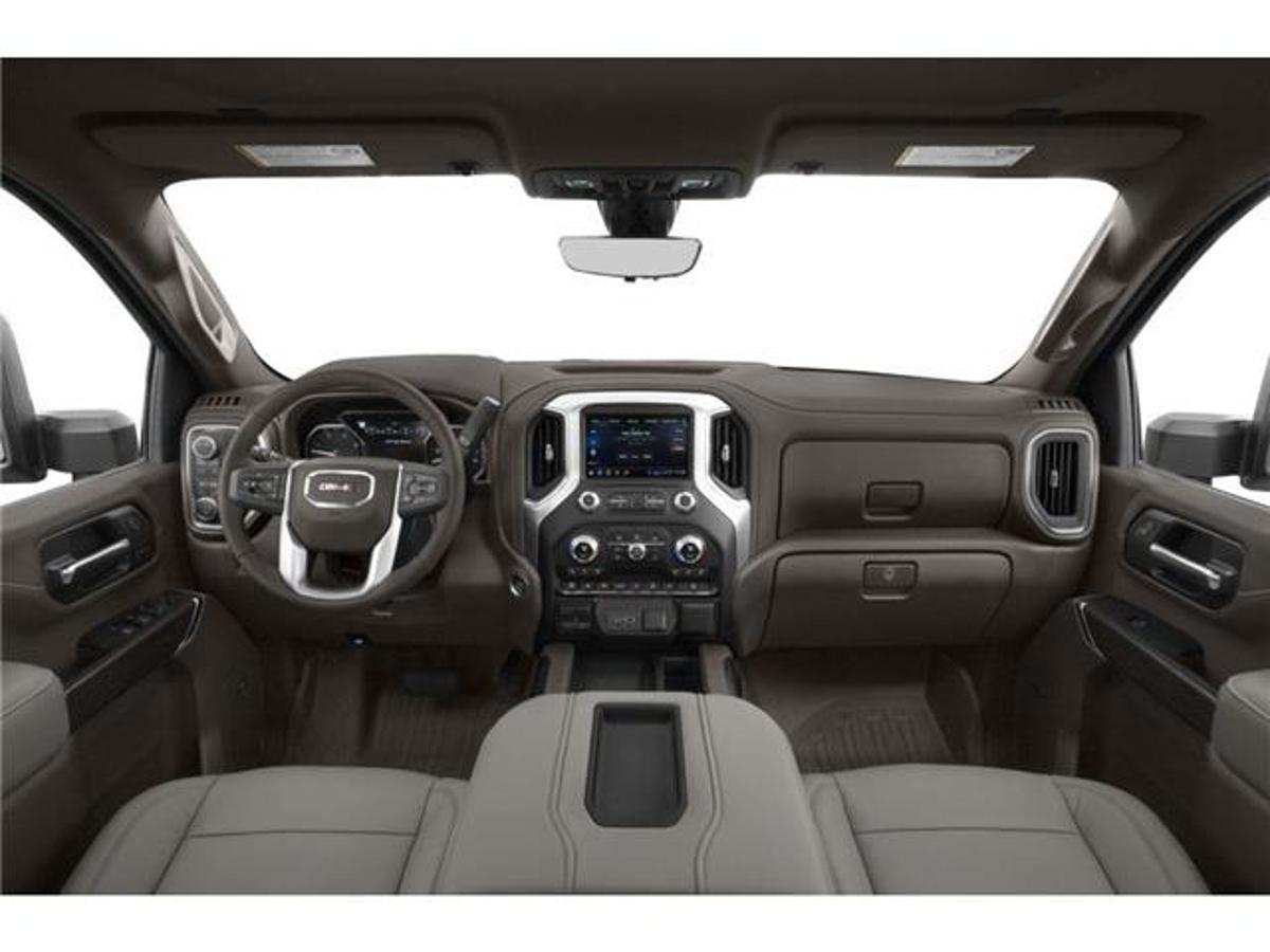 GMC Sierra 3500HD Vehicle Details Image