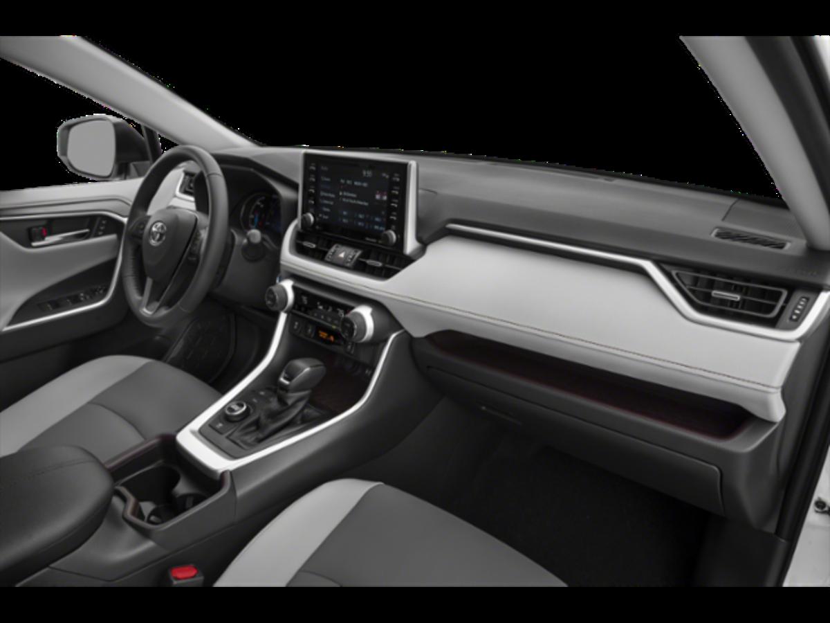 Toyota RAV4 Vehicle Details Image