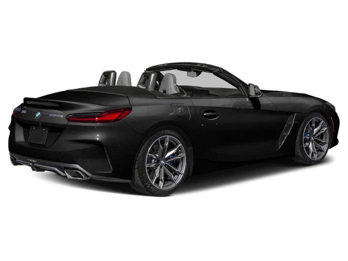 BMW Z4 Vehicle Details Image