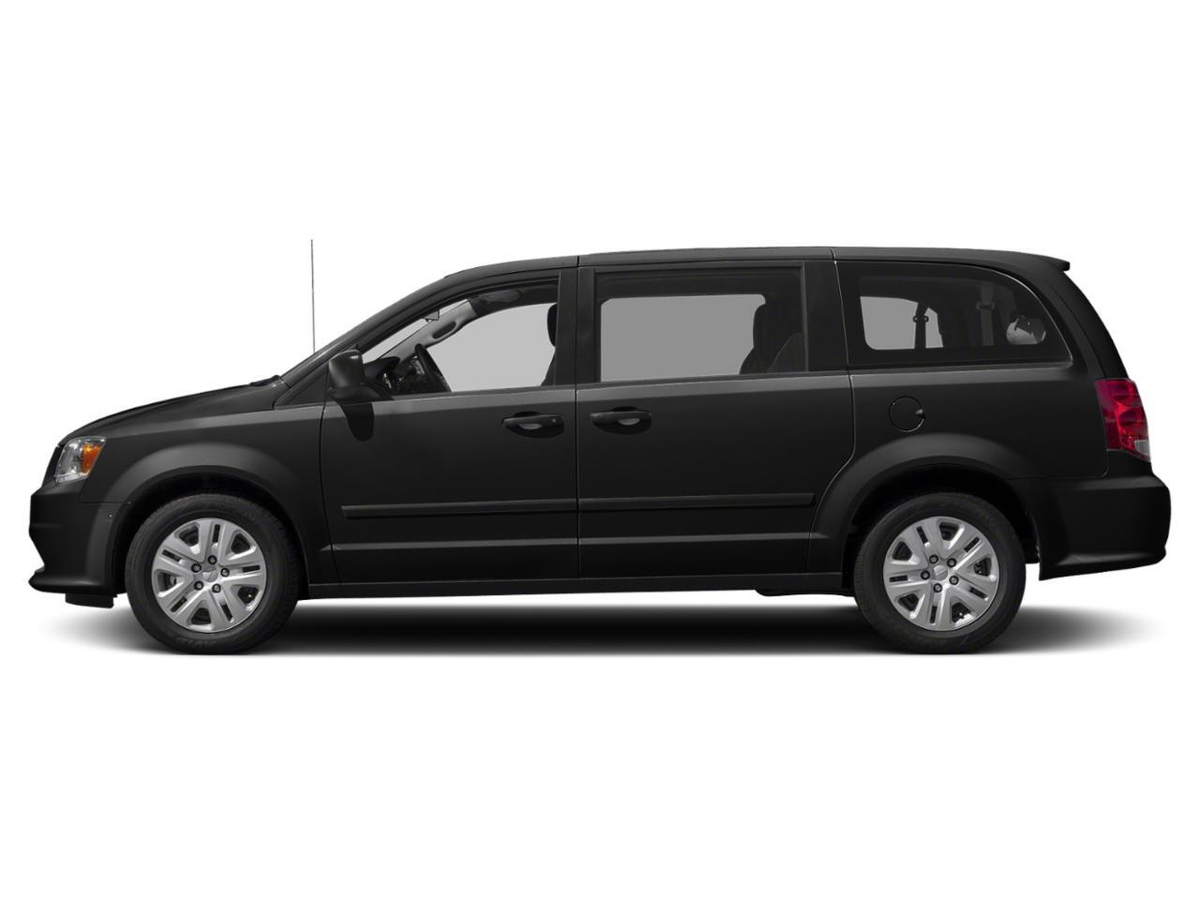Dodge Grand Caravan Vehicle Details Image