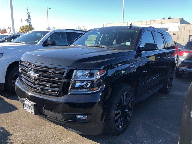 Chevrolet Tahoe Premier Inventory Image