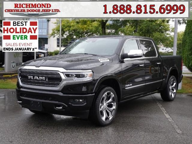 RAM Ram Pickup 1500 Limited   Inventory Image