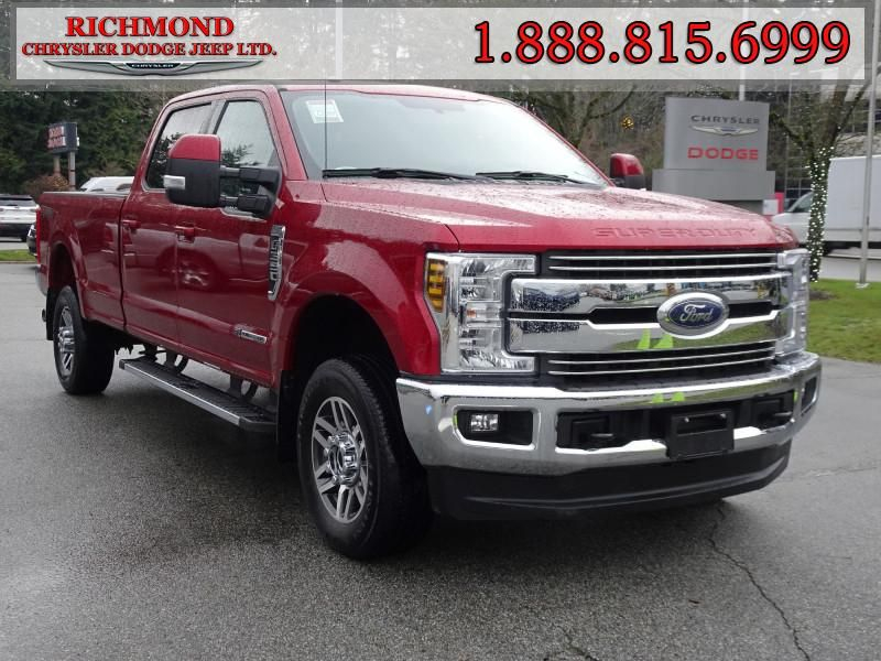 Ford F-350 Super Duty - Inventory Image