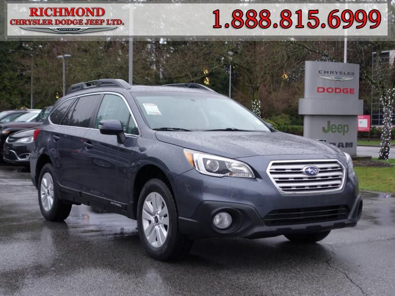 Subaru Outback LOCAL ONE OWNER NO ACCIDENTS Inventory Image