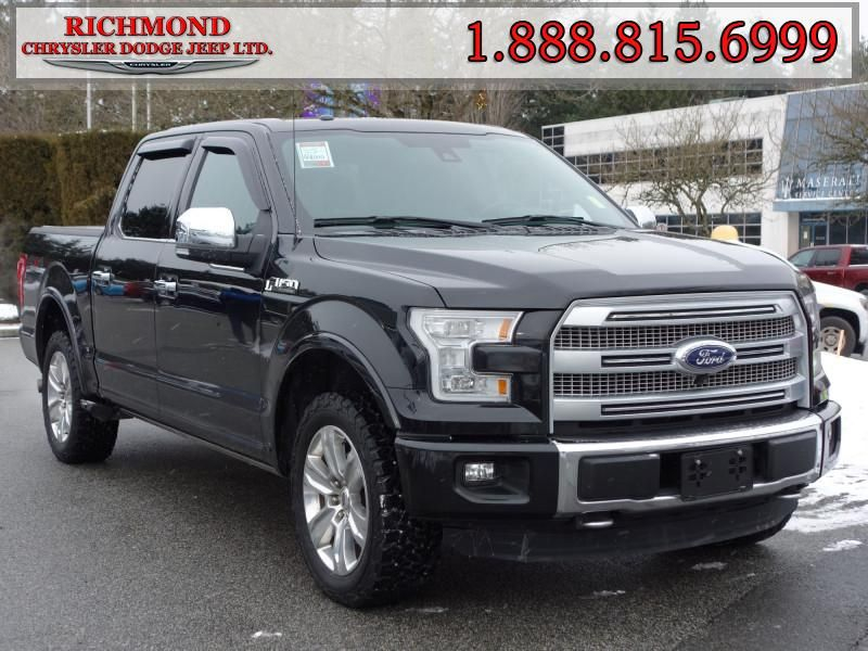 Ford F-150 LOCAL ONE OWNER Inventory Image