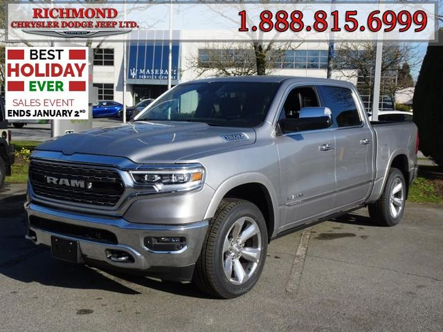 RAM Ram Pickup 1500 Limited  *Blowout Sale Inventory Image