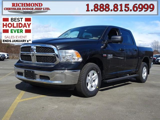 RAM Ram Pickup 1500 SLT  *Blowout Sale Inventory Image