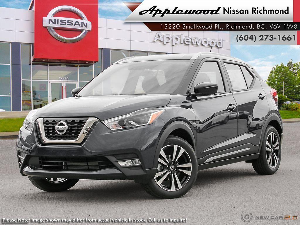 Nissan Kicks SR Inventory Image