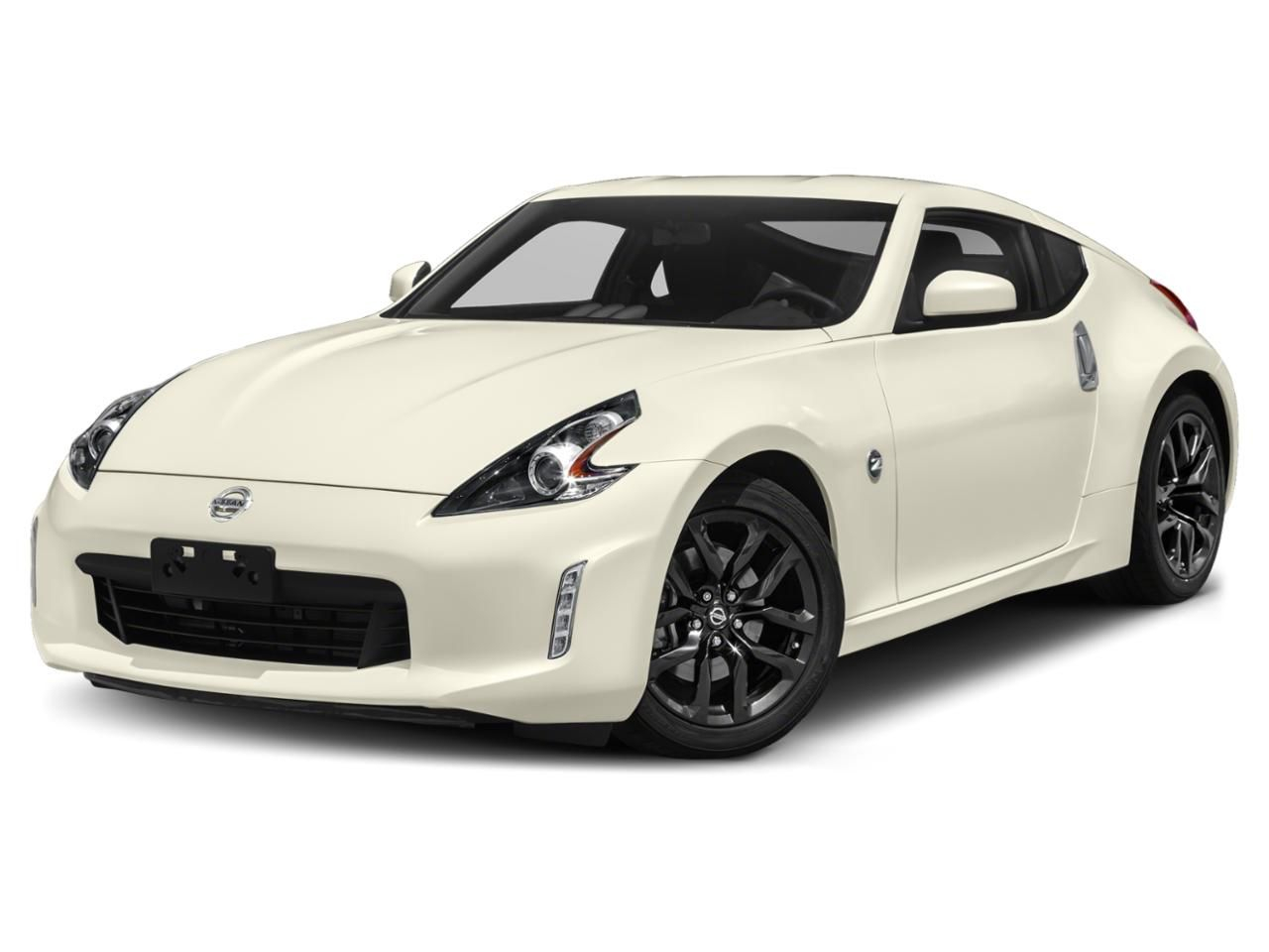 Nissan 370Z Sport 50TH ANNIVERSARY EDITION COUPE Inventory Image