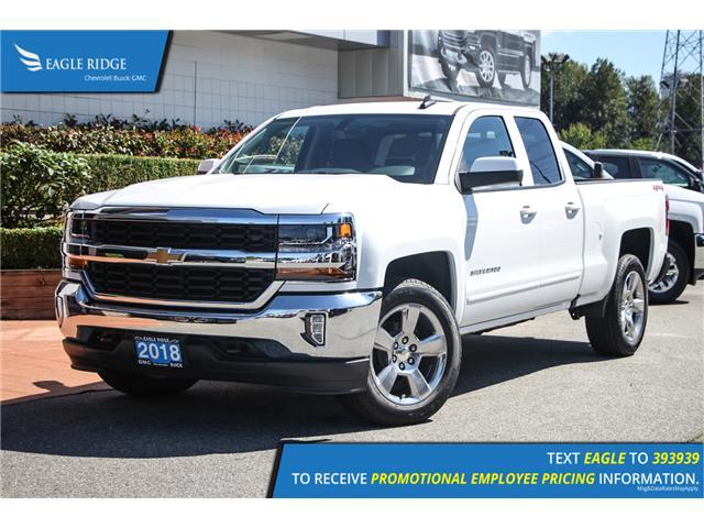 Chevrolet Silverado 1500 1LT Inventory Image