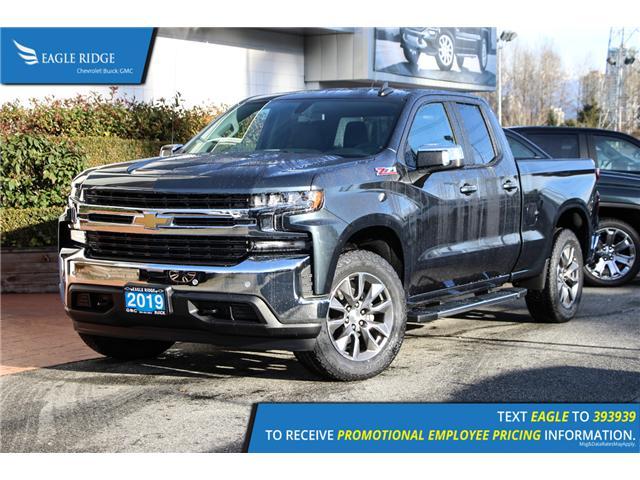 Chevrolet Silverado 1500 LT Inventory Image