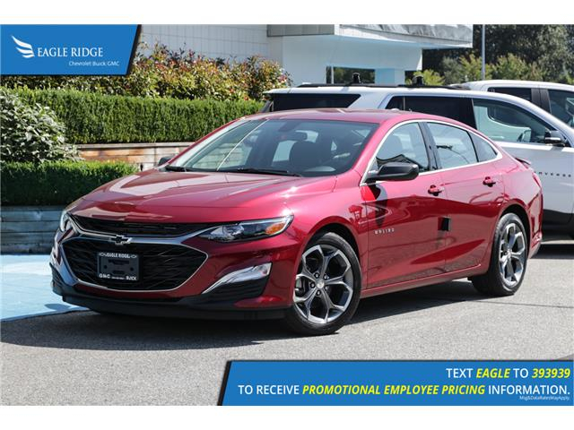Chevrolet Malibu RS Inventory Image