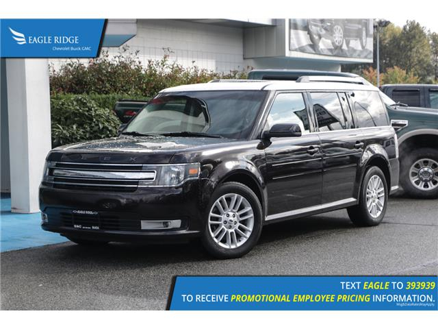 Ford Flex SEL Inventory Image