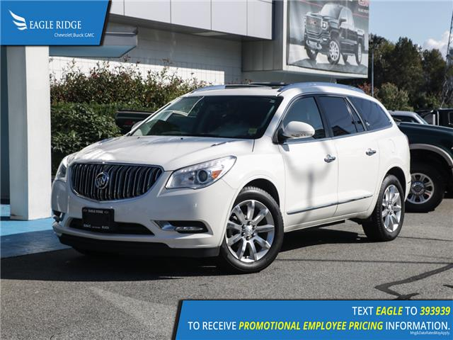 Buick Enclave Leather Inventory Image