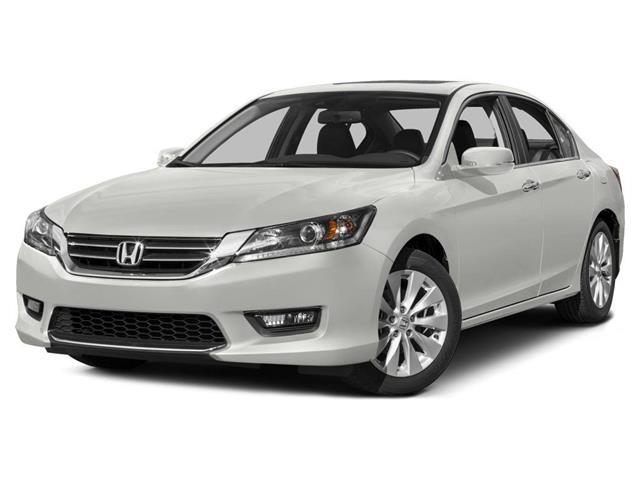 Honda Accord EX-L Inventory Image