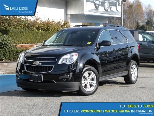 Chevrolet Equinox 1LT Inventory Image