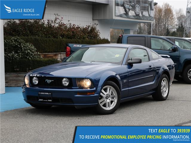 Ford Mustang GT Inventory Image