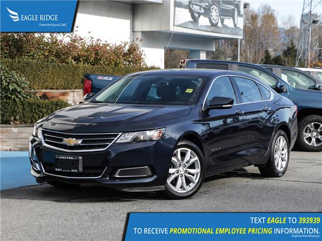 Chevrolet Impala 2LT Inventory Image