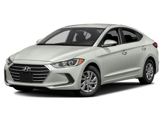 Hyundai Elantra GL Inventory Image