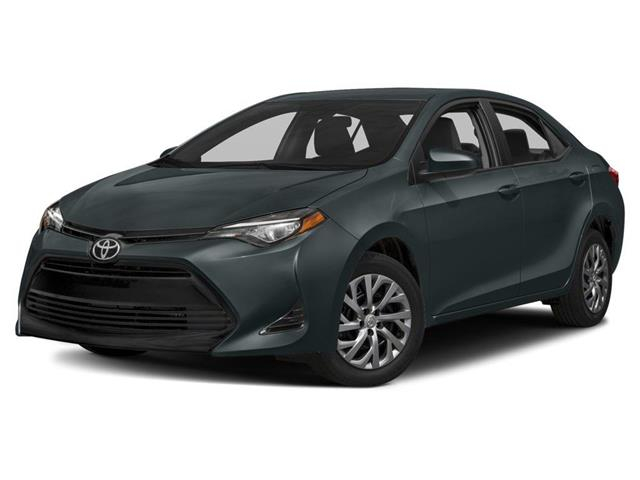 Toyota Corolla LE Inventory Image