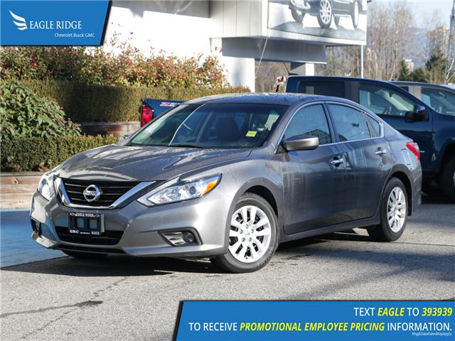 Nissan Altima 2.5 S Inventory Image