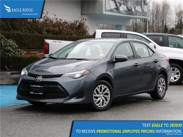 Toyota Corolla LE Inventory Image