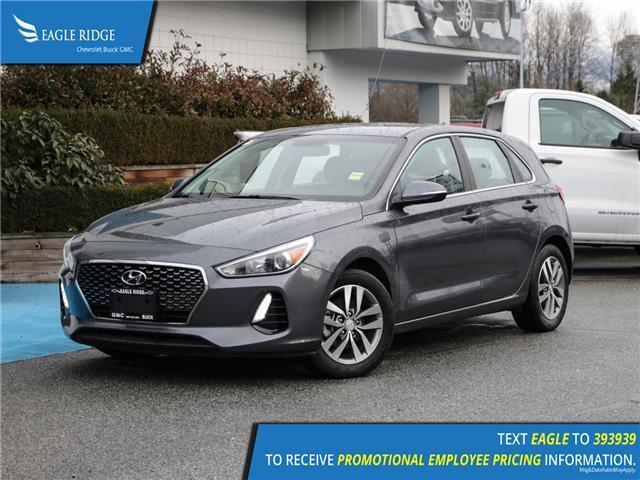 Hyundai Elantra gt Preferred Vehicle Details Image