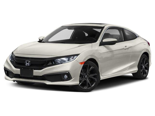 Honda Civic Sport Inventory Image