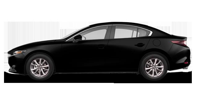 Mazda Mazda3 GS AWD Inventory Image