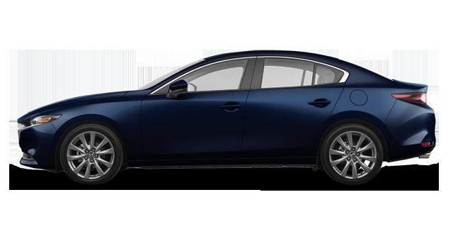 Mazda Mazda3 GT Inventory Image